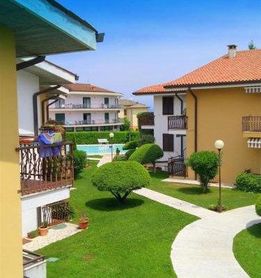 Appartamenti Lago di Garda - фото 1