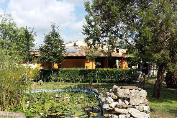 Taverna indipendente in villa - фото 11