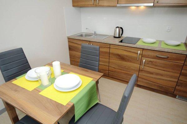 Apartament24 - Wierzbowa - фото 5