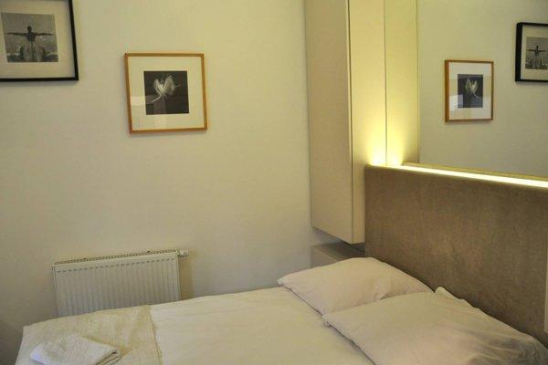 Mirror Apartments - фото 1