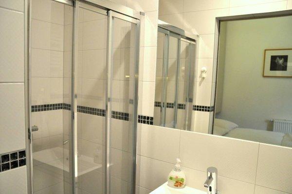 Mirror Apartments - фото 10
