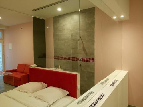 Mirror Apartments - фото 14