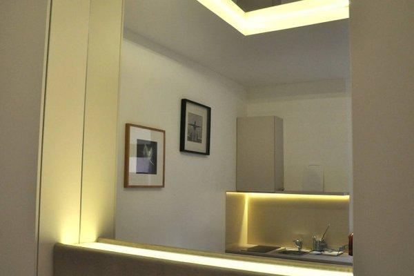 Mirror Apartments - фото 18