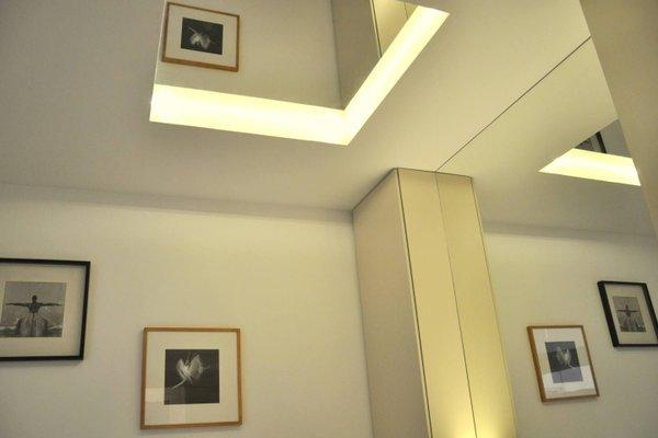 Mirror Apartments - фото 19