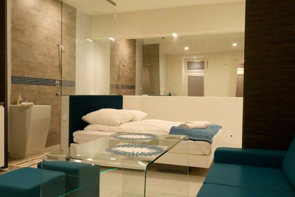 Mirror Apartments - фото 5