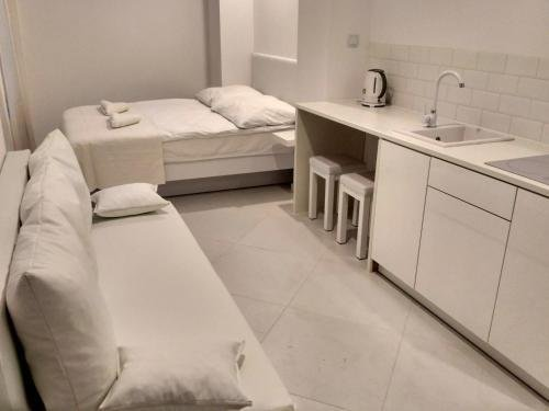 Mirror Apartments - фото 8