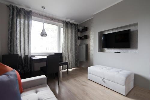 Apartament Centrum - Marii Sklodowskiej-Curie 6 - фото 1