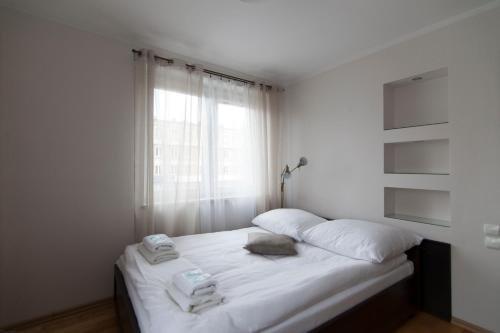 Apartament Centrum - Marii Sklodowskiej-Curie 6 - фото 2