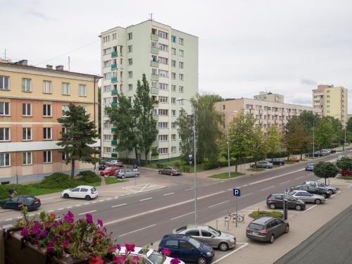 Apartament Centrum - Marii Sklodowskiej-Curie 6 - фото 20