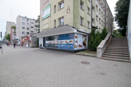 Apartament Centrum - Marii Sklodowskiej-Curie 6 - фото 21