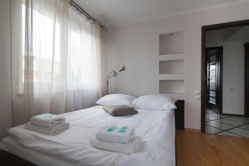 Apartament Centrum - Marii Sklodowskiej-Curie 6 - фото 3