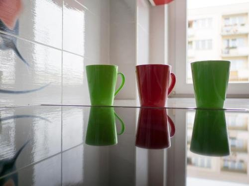Apartament Centrum - Marii Sklodowskiej-Curie 6 - фото 5