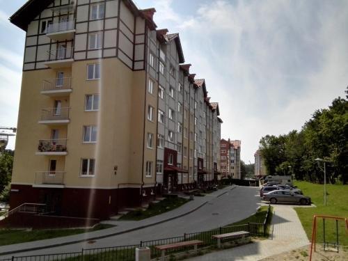 Apartments at Mayskiy proezd - фото 6
