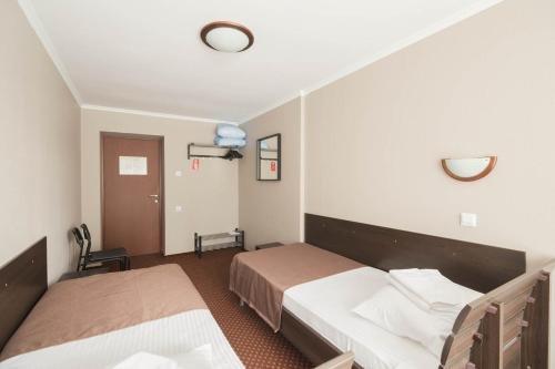 Magnolia Sochi Hostel - фото 1