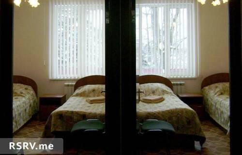 Ozdorovitelny Kompleks Luzhki - фото 1