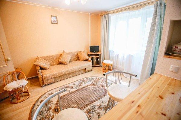 Ozdorovitelny Kompleks Luzhki - фото 11