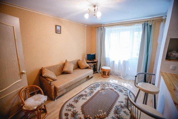 Ozdorovitelny Kompleks Luzhki - фото 14