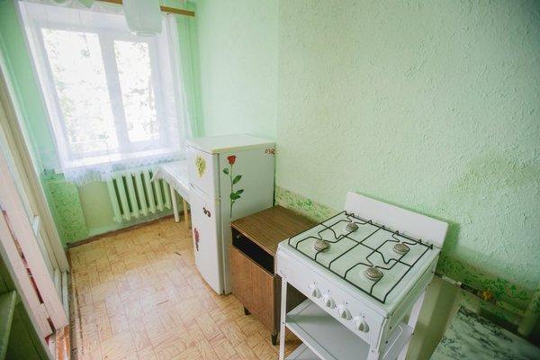 Ozdorovitelny Kompleks Luzhki - фото 16