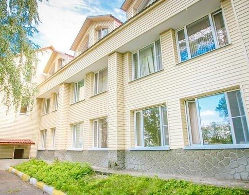 Ozdorovitelny Kompleks Luzhki - фото 22