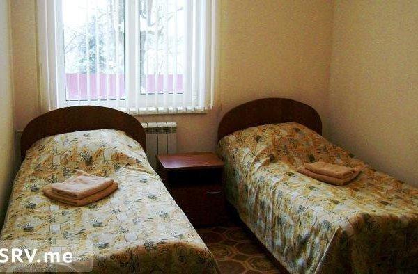Ozdorovitelny Kompleks Luzhki - фото 9
