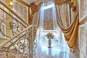 Boutique Hotel Monarch - фото 45