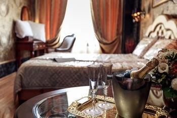 Boutique Hotel Monarch - фото 13