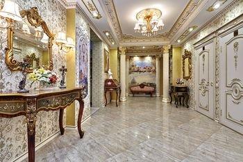 Boutique Hotel Monarch - фото 17