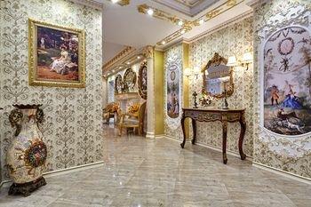 Boutique Hotel Monarch - фото 6