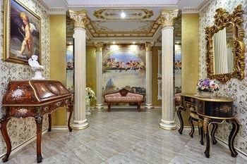 Boutique Hotel Monarch - фото 7
