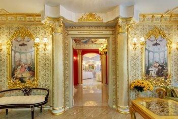 Boutique Hotel Monarch - фото 8