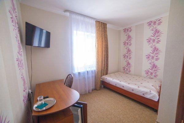 Hotel Malahit - фото 4