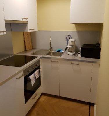 Ableidinger Apartments - фото 19