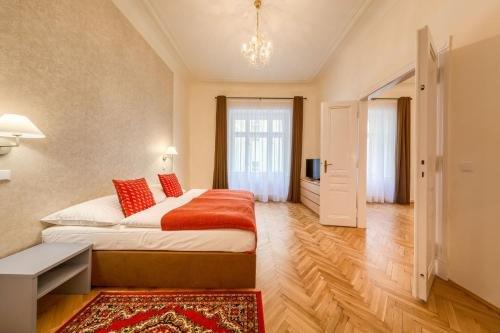 Apartments 39 Wenceslas Square - фото 1