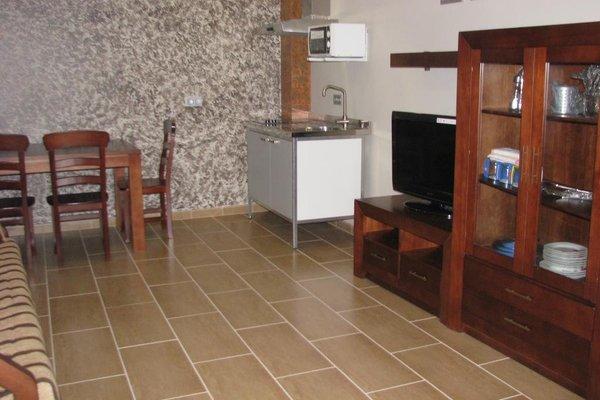 Apartahotel La Corrala - фото 3