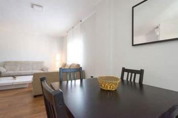 Apartment Plaza de Toros Vieja - фото 11