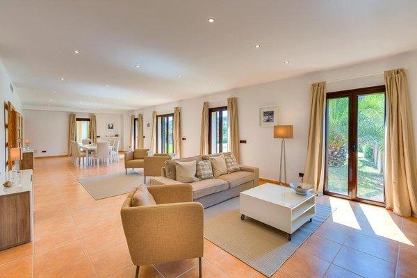 Villa Andratx - фото 24
