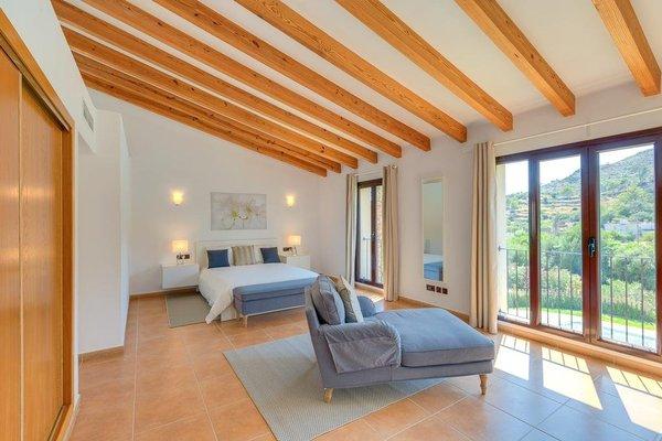 Villa Andratx - фото 1