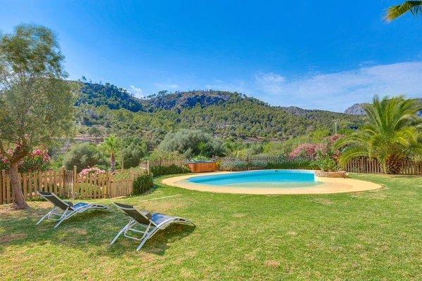 Villa Andratx - фото 2