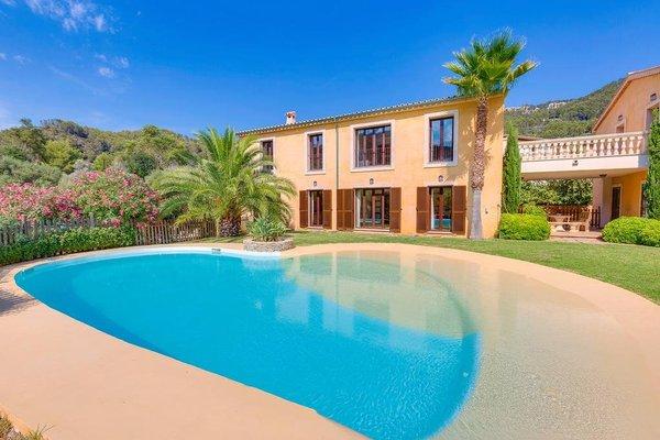 Villa Andratx - фото 3