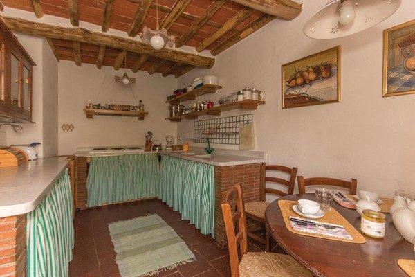Villa Casetta - фото 5
