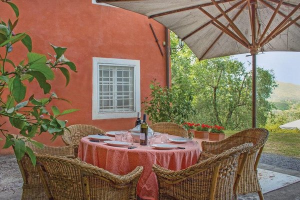 Villa Casetta - фото 8