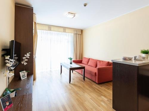 VacationClub - Diune Apartment 9 - фото 1