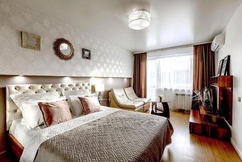 Apartments on Lenina street 51 - фото 2