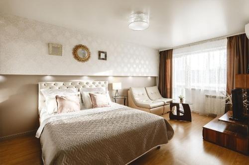 Apartments on Lenina street 51 - фото 6