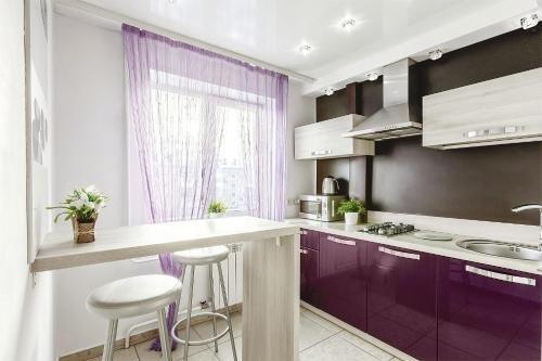 Apartments on Lenina street 51 - фото 7