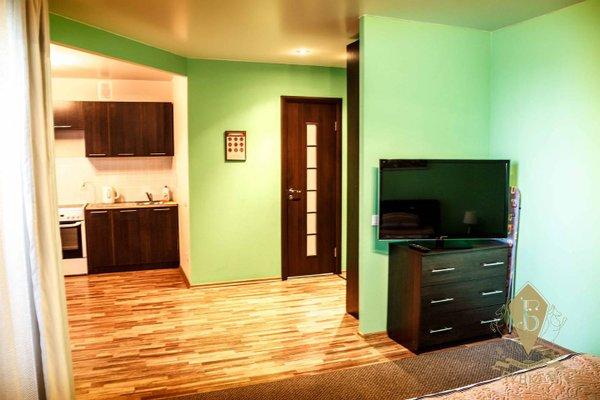 Apartments on Isakova - фото 1