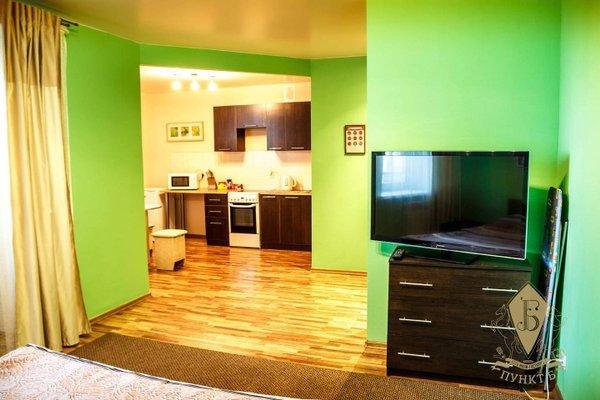 Apartments on Isakova - фото 2