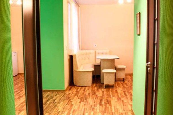 Apartments on Isakova - фото 4