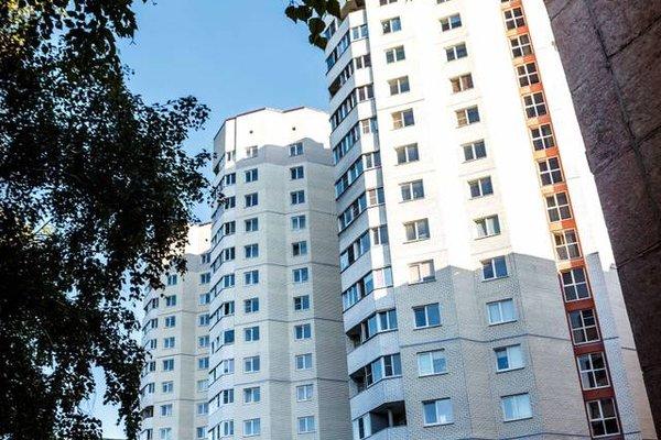 Apartments on Isakova - фото 6