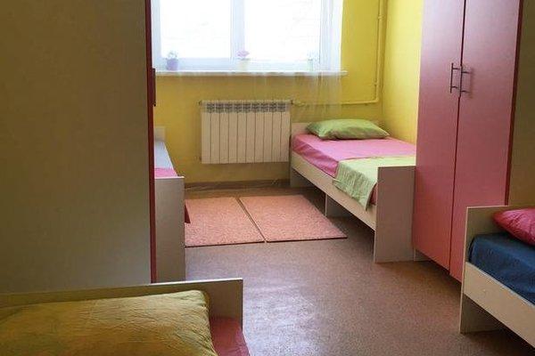 Hostel Semeyniy - фото 1